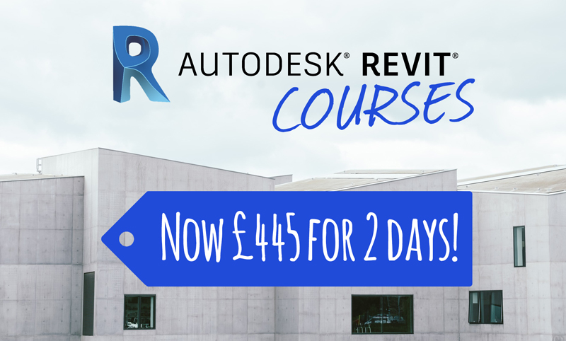 Making Revit more affordable to learn